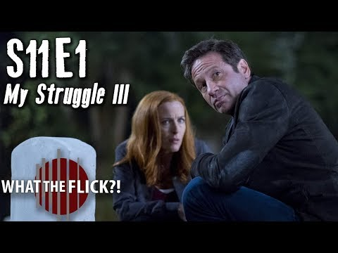 The X-Files Season 11, Episode 1 Review