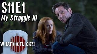 The X Files Season 11 Episode 1 Review