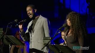WordTheatre® In The Cosmos - Rhashan Stone sings