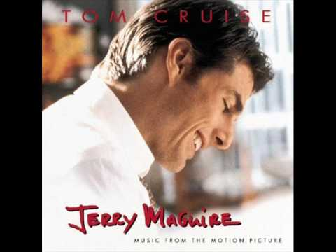 Jerry Maguire Soundtrack,The Who - Magic Bus