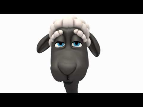 [Mouton] 10 chansons pour enfants #2