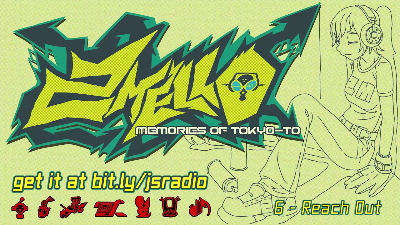 Download Memories Of Tokyo-To - 06 - Reach Out [OFFICIAL]