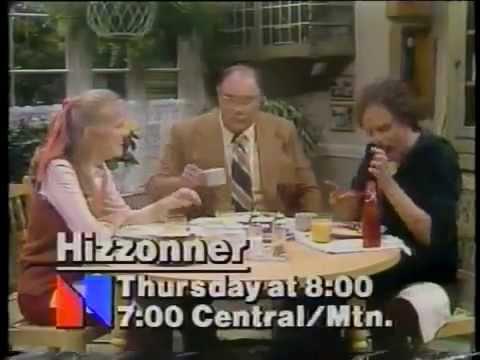 Hizzonner 1979 Sitcom on NBC