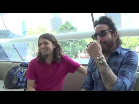 Entrevista Marco Mendoza bajista de The Dead Daisies