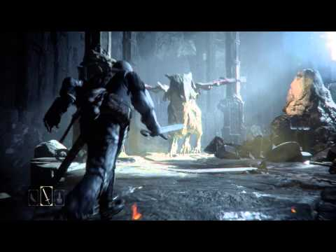 Deep Down PS4 tech demo - Dragon's Dogma 2