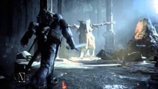 Deep Down PS4 tech demo - Dragon