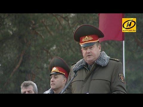 Беларусь никогда не