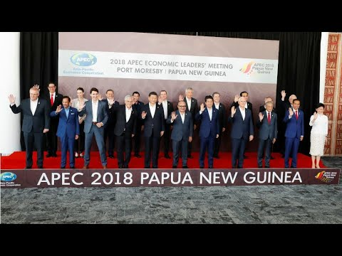 APEC fails to reach consensus amid deepening US-China divide