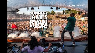 Sunnery James & Ryan Marciano [Drops Only] @ Tomorrowland 2018