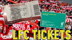 How Can Liverpool FC's Ticketing System Be Improved?