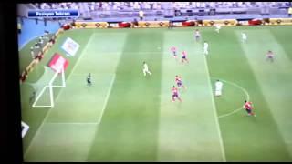 Fifa 2016  güzel gol erdeniz