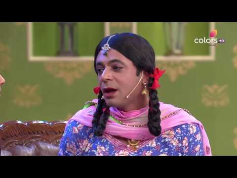 Comedy Nights with Kapil - Shorts 25