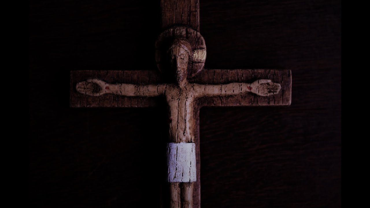 Good Friday - Godly Play Story for the Tring Team Parish