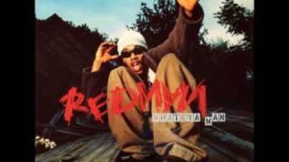 Redman - Whateva Man (Instrumental)