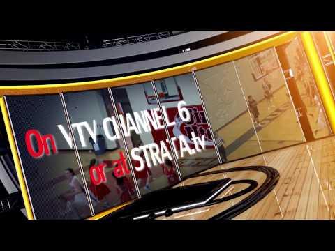 2015 High School Basketball by VTV Channel 6