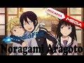 DESCARGAR NORAGAMI ARAGOTO [13/13]  +OVAS [MEDIAFIRE] [MEGA] 2017!
