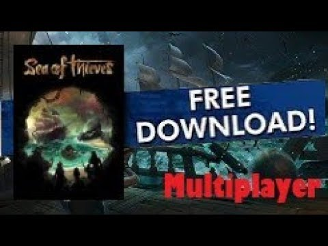 sea of thieves download no key