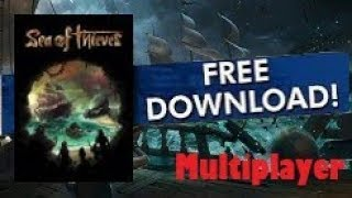 Download Sea of Thieves PC + Full Game Crack for Free [MULTIPLAYER]