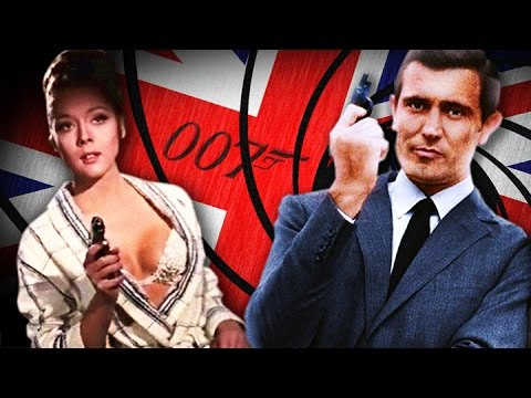 On Her Majesty's Secret Service Trailer - Modern Style - James Bond 007