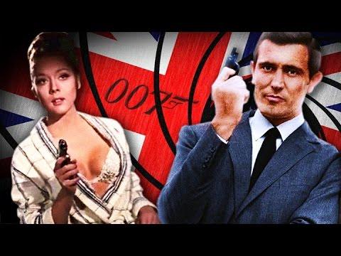 On Her Majesty's Secret Service Trailer - Modern Style - James Bond 007