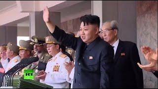 Ким Чен Ын и КНДР стали «любимцами» американских СМИ