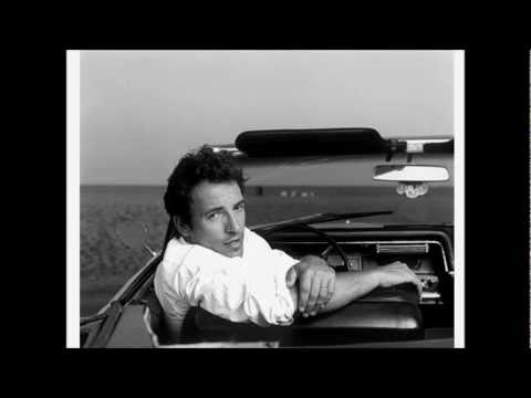 Bruce Springsteen - We Shall Overcome
