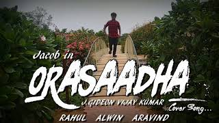 ORASAADHA COVER Song Teaser