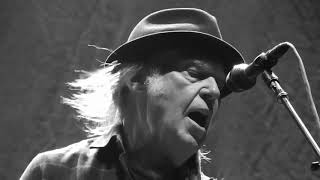 REMASTERED neil young live@Ziggodome Amsterdam 10-7-2019