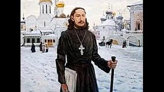 П.А.Флоренский. Троице-Сергиева Лавра и Россия