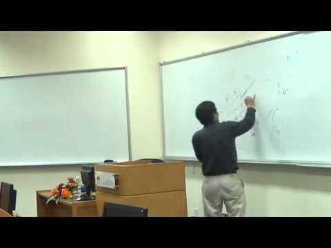 Ts. Lê Thẩm Dương - Tọa đàm tại Viện QTKD FSB ( Full ) - part 03