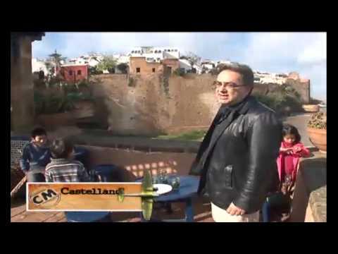 Castellano-manchegos por el mundo. Rabat