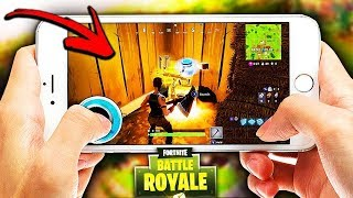 Como fazer o download do Fortnite Mobile App NOW! -FREE download codes! (Fortnite Battle Royale Mobile)
