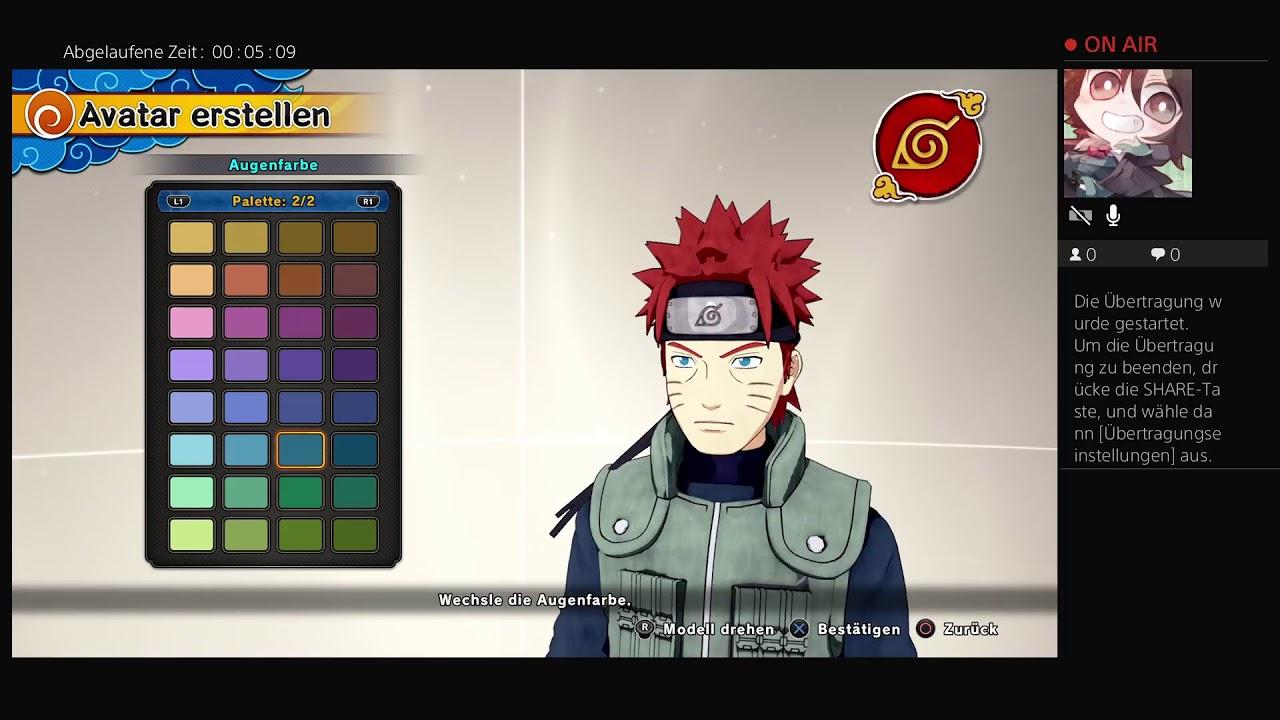 avatar aus foto erstellen