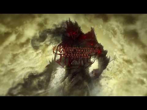 EMPYREAN THRONE - And None Shall Rise… (Official Lyric Video)