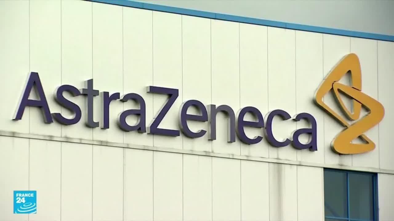 شركة أسترازينيكا تفشل في تطوير علاج ضد فيروس كورونا  - 12:57-2021 / 6 / 16