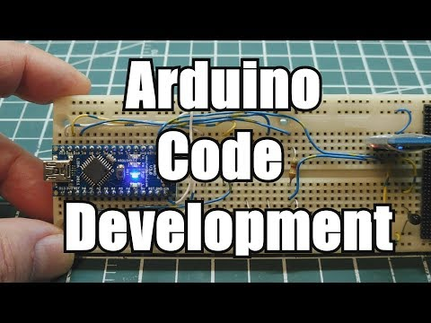 Forth Code Development / Over The Air Programming