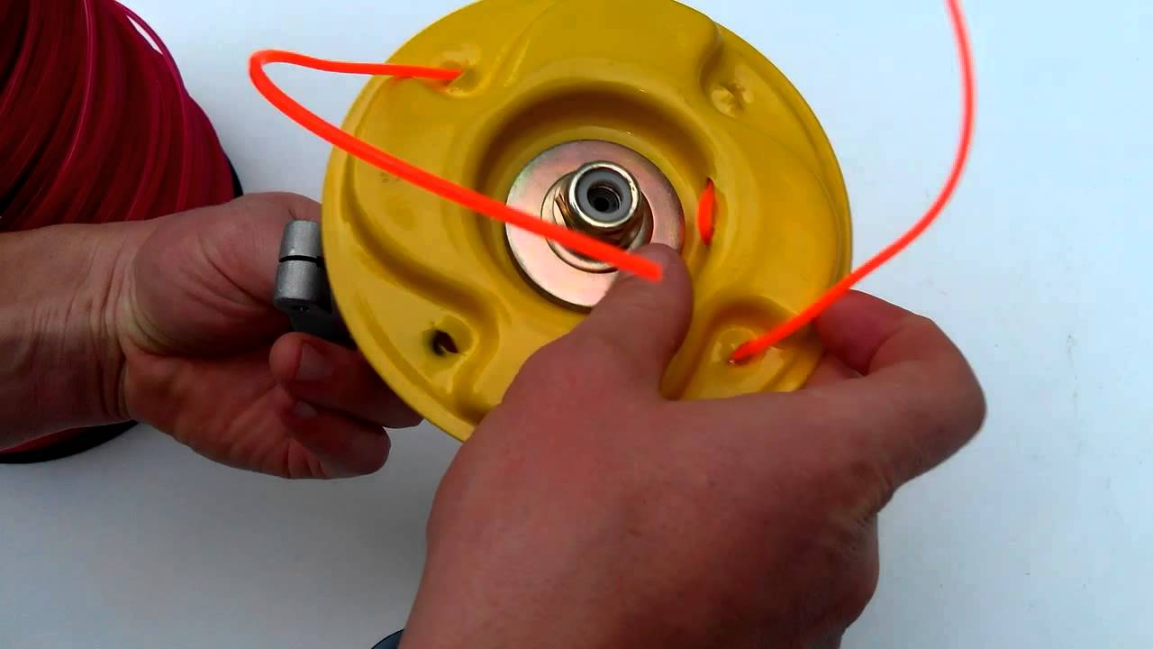 Редуктор насадка для триммера (мотокосы) для мини-мото техники .