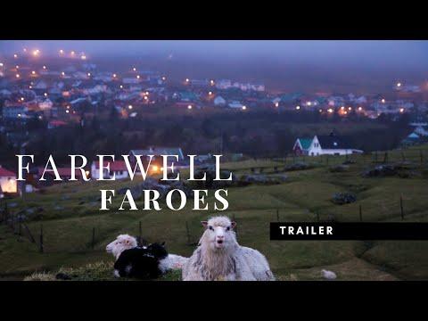 Farewell Faroes Trailer