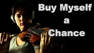 Buy Myself a Chance | Randy Rogers | Cover