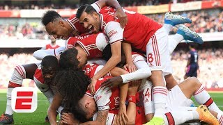 Arsenal are exceeding expectations in the Premier League - can they keep it up? | ESPN FC