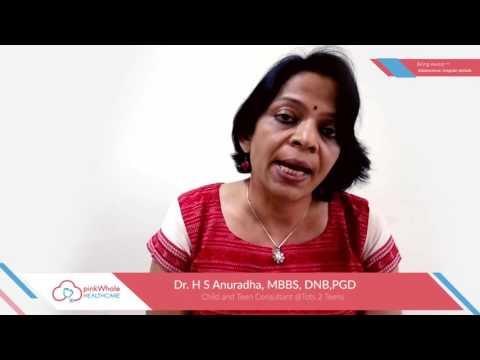 Irregular Periods | Dr. H S Anuradha