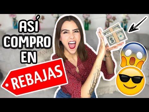 ¡ASÍ COMPRO EN LAS OFERTAS! ♥ - Yuya