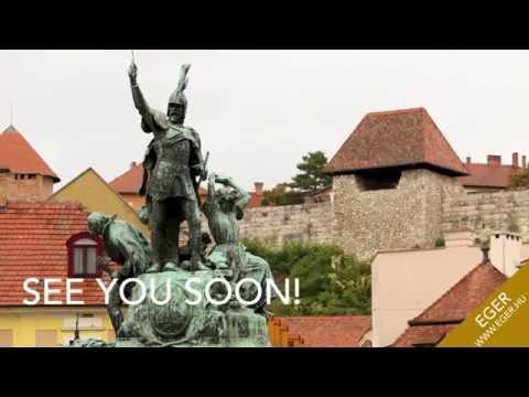 Travel Guide Eger, Hungary - Eger Hungary
