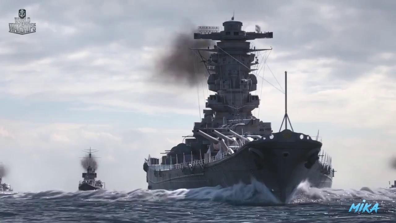 Battleship yamato