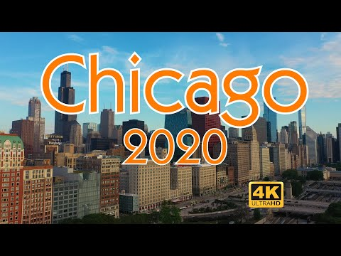 CHICAGO 2020 - A Lesson For America Today