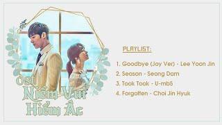[Playlist] Nhạc Phim Niềm Vui Hiểm Ác 마성의 기쁨 OST