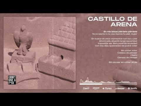 MERSEY - Castillo de Arena