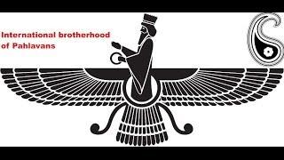 International Brotherhood of Pahlavans-Drum Music for Persian-Indian Club & Mace Swinging