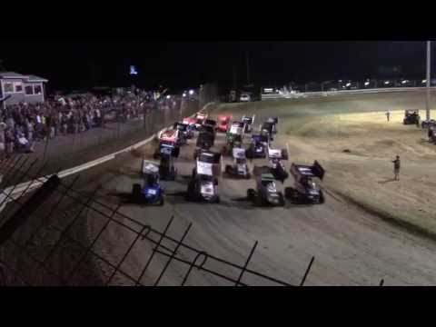 2016 HighBanks Hustle Feature