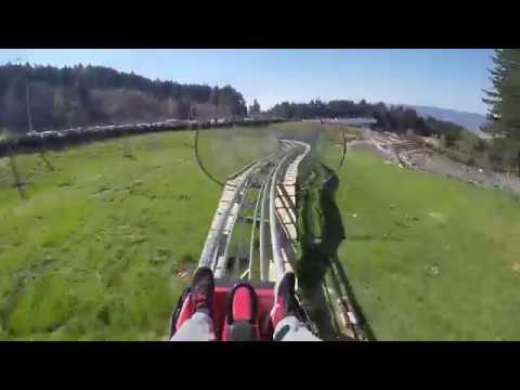 Sunnyland Sarajevo - Alpine Coaster